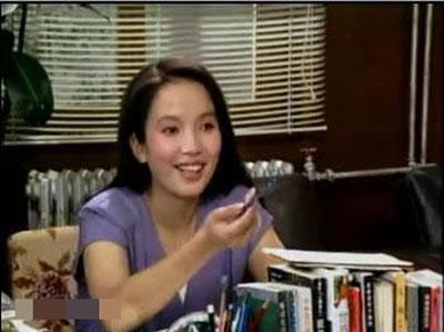 戈玲让全国观众都见识到了北京小妞的厉害