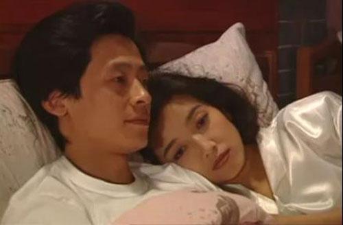 王志文和江珊纷纷凭借《过把瘾》一炮而红