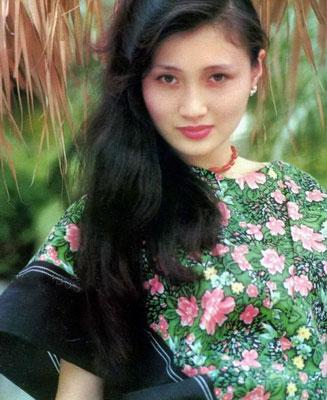 第一任女友林芳兵