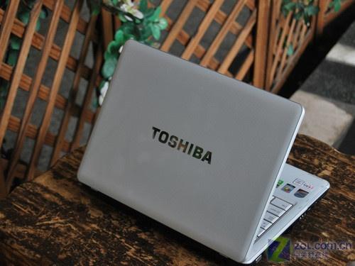 T5800芯小白外观 东芝M823本降价千元