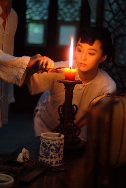 电视剧《胭脂雪》精彩剧照 - 62