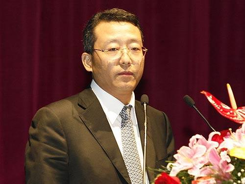 广汽丰田汽车有限公司执行副总经理 冯兴亚