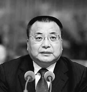 省委常委、杭州市委书记王国平