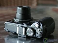 1350万像素28mm广角 尼康P6000变相降价