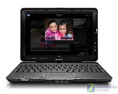 惠普推出全球首款消费级触摸屏笔记本