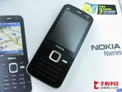 终入正轨 诺基亚N78惊爆价不到2500元