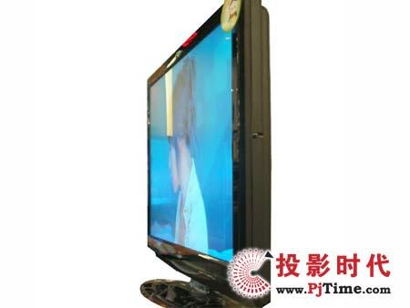 贵!它有理由 夏普LCD-37A33液晶电视