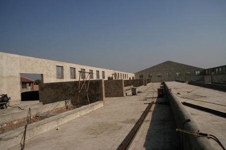 养殖场内景图片