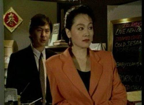 王姬扮演的阿春成了很多人的梦中情人