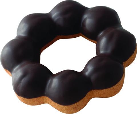 巧克力摩堤