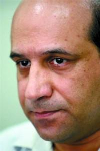 被绞死的阿里·阿什塔利