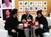 专访新西兰航空公司北亚地区总经理 冯沛诚