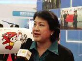 国航市场部总经理张春枝:走进北京 回味奥运