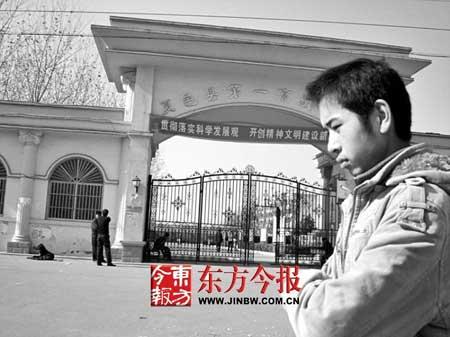 记者 陈涛 实习生 郭帅/文图