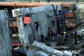杭州将把安全落实不到位企业逐出地铁建设市场