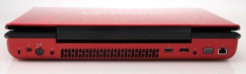 全球首款三显卡四核心笔记本评测