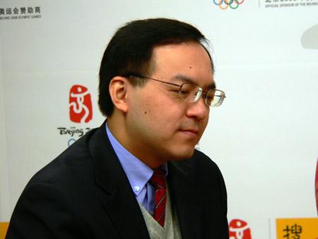 艺龙网人力资源高级经理、80后职业化专家濮江