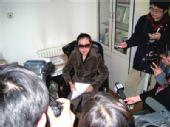 黄静涉嫌敲诈华硕被错押 获2.9万国家赔偿(图)