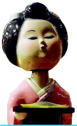 聪明能干的中国媳妇为日本社会做出了不可小觑的贡献。图片来自网络
