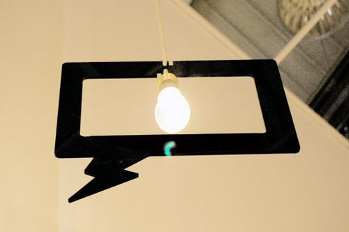 灯之物语1