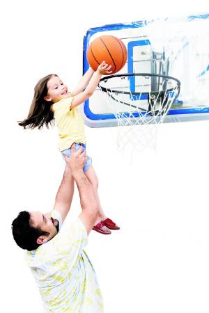 美国公司推服务:149美元测知儿童运动天赋(图