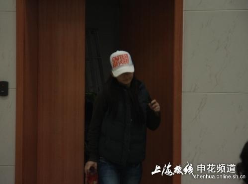01-神秘女子疑是案件关键人物--徐咏女友