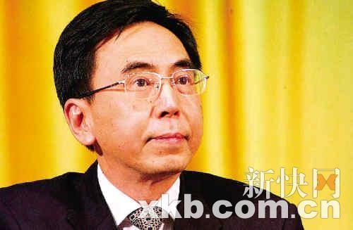 广州市委书记朱小丹