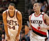 哈里斯与罗伊分享NBA上周最佳球员 姚明获提名