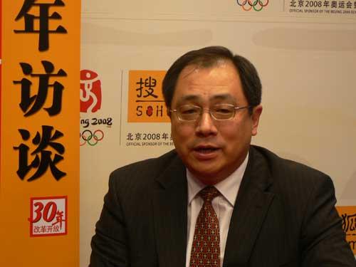 高通公司大中华区总裁孟樸做客搜狐财经