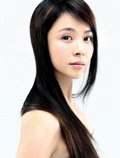 祖籍是四川的女明星