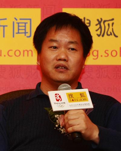 中国社科院工业经济研究所研究员曹建海
