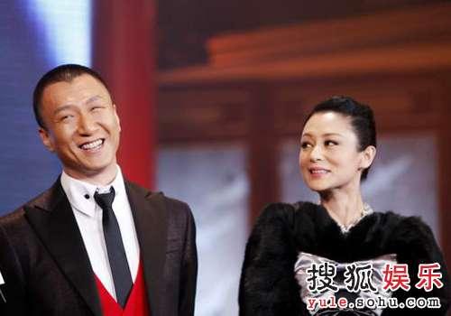 陈红和孙红雷