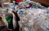 时代周刊:中国废品收购者感受经济危机(图)