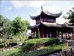 九龙城寨公园