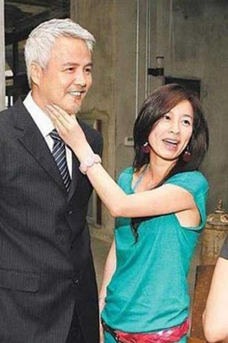 张庭2010年嫁林瑞阳