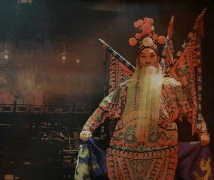 王学圻的十三燕最受欢迎