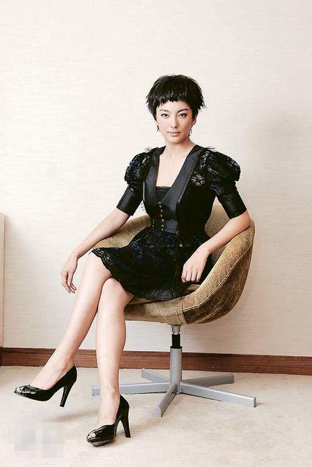 张雨绮最令人记得的演出,就是《长江7号》中演绎的教师,观众今次可在《女人不坏》中看到她演绎其他角色。
