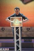 图:第45届金马颁奖礼 现场魔术表演