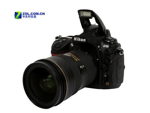 尼康全画幅降价 8日百款数码相机报价