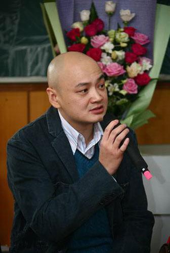 杨晓宁变化最大
