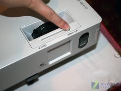 无PC演示 爱普生EMP-1825投影机到货