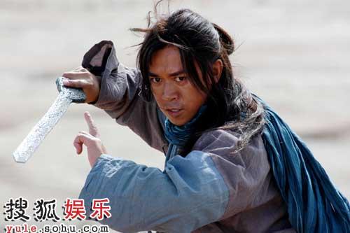 王学兵-七剑
