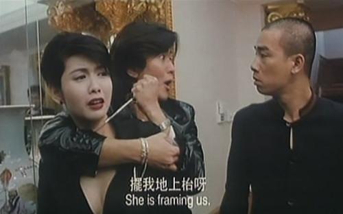 《古惑仔2猛龙过江》剧照图片