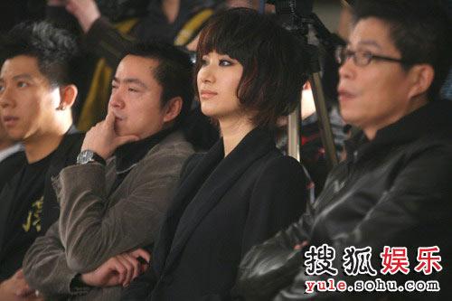 非诚勿扰2原声_组图:《非诚勿扰》原声大碟北京发布-搜狐娱乐