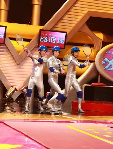 [扒你一褂]超级雷的电视节目今天你看了没?(图);大全tv图片柠檬;身夫宫详解图片