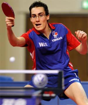 晋级到U21半决赛的法国选手阿德里安 马特内