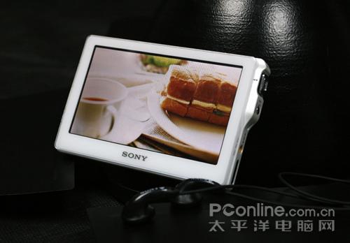 索尼PMX-M8评测