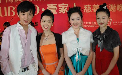 于小彤、马晓灿、蒋梦婕、李