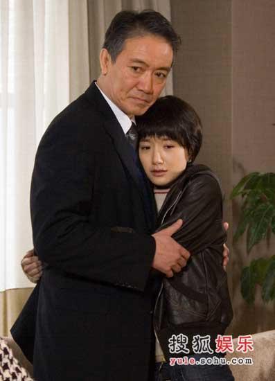"""""""乔省长""""李幼斌和他的""""女儿""""李倩"""