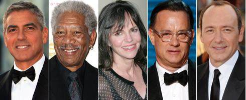 好莱坞明星联名反对罢工投票